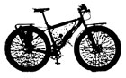 Electric Bikes VI Logo